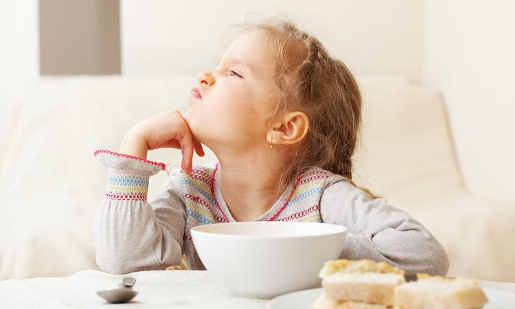 Moeilijke eters: als je peuter niet wil eten
