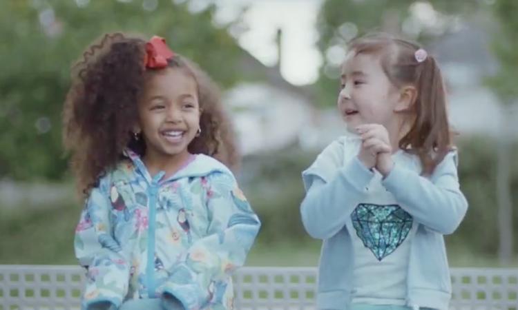 Prachtig: kinderen geven antwoord op de vraag waarin zij verschillen van elkaar