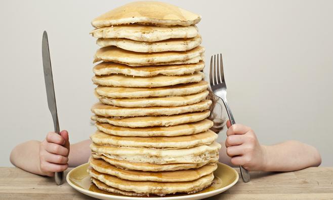 5x de allerlekkerste pannenkoekrestaurants