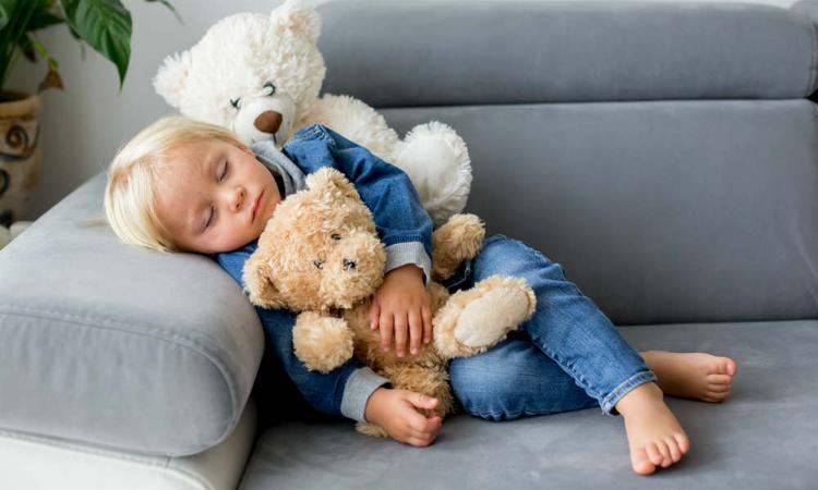 Bye bye me-time: 10x toen jullie kinderen met hun middagslaapje stopten