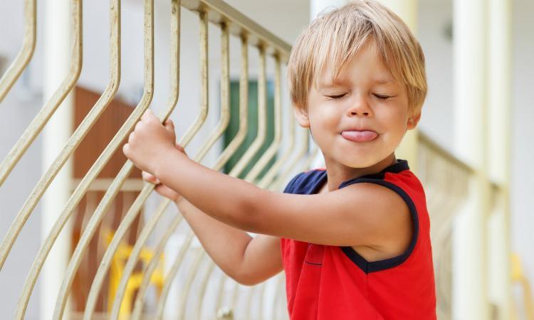 Waarom een kind met een sterke wil fantastisch is (alleen soms lastig als ouder)