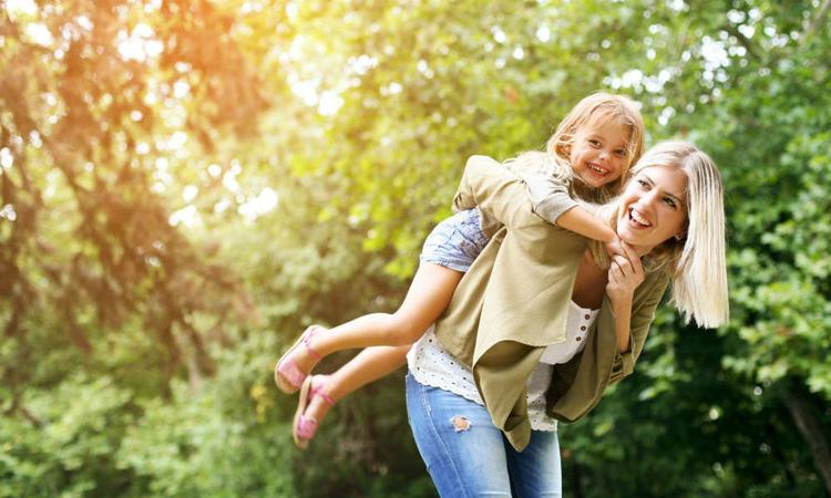 Waarom een 'mini-gezin' voor mij ideaal is