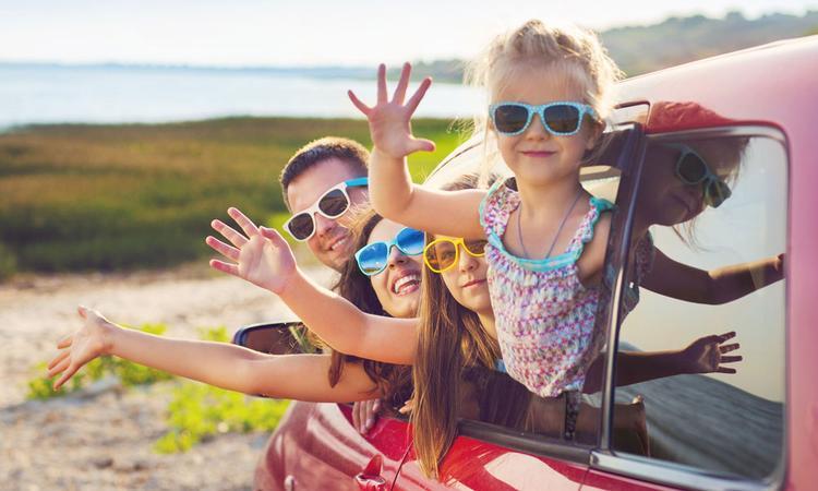 Vakantie met kinderen, waar let je op?