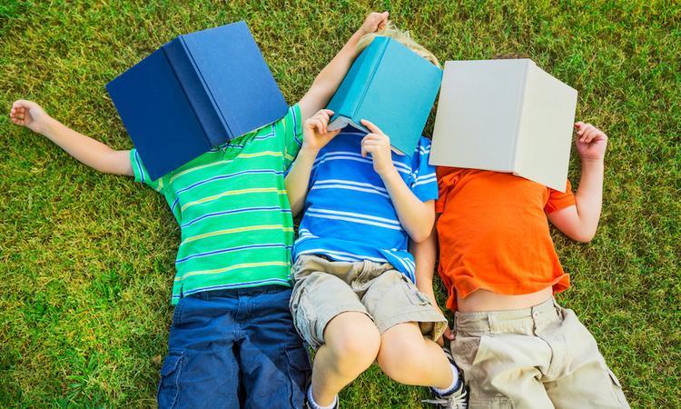 6x goede redenen om kinderen vaker buiten les te geven