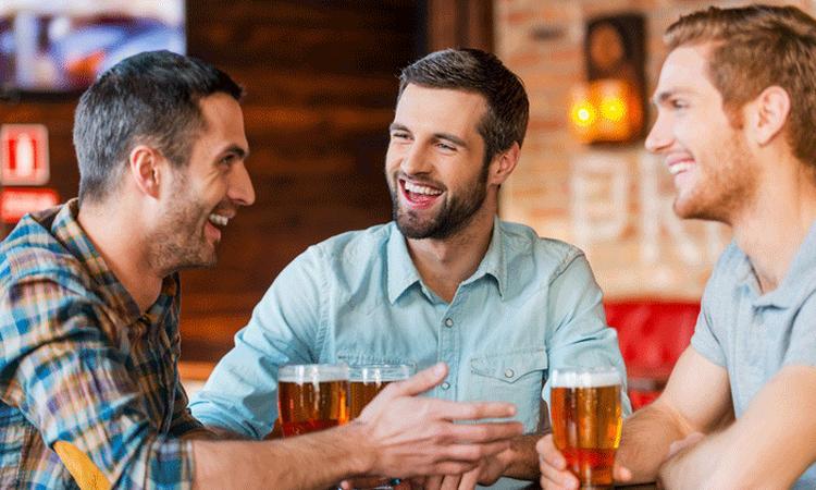 Alcoholgebruik van vaders óók slecht voor ongeboren baby