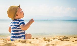 30 zomerse babynamen waar je blij van wordt