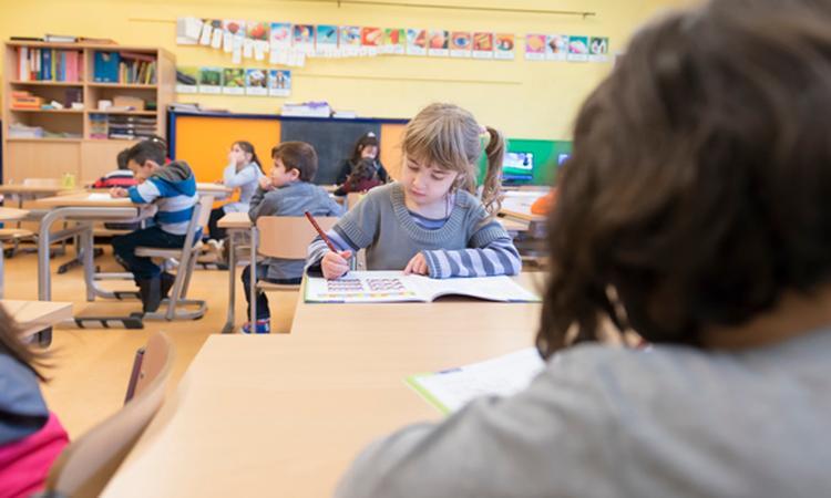 Wat leert mijn kind op de basisschool?