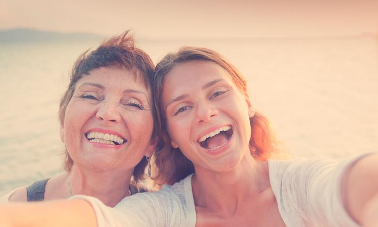 Moeder-dochterrelatie als je zwanger bent