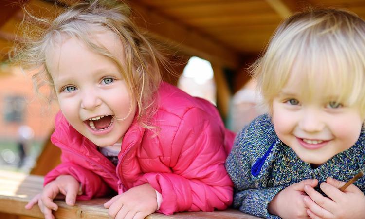 Wordt buiten spelen op het kinderdagverblijf gestimuleerd?