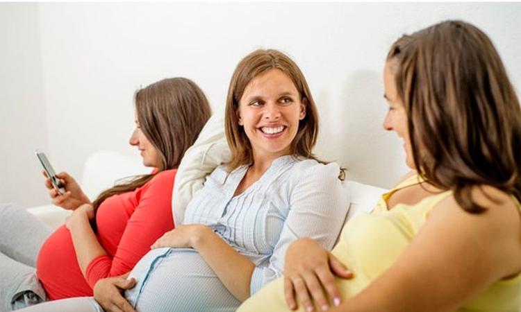 'Vrouwen, baar meer baby's!'