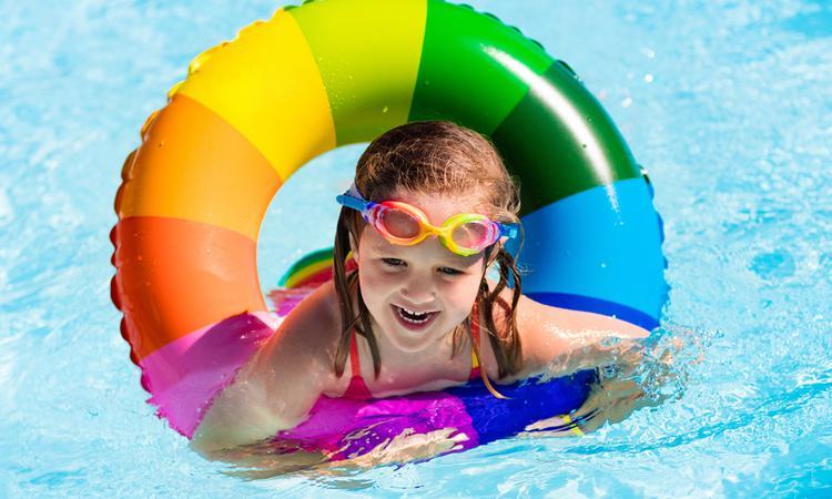 6 dingen waar je ieder kind blij mee maakt op vakantie