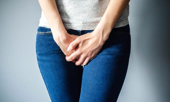 Urineverlies na de bevalling
