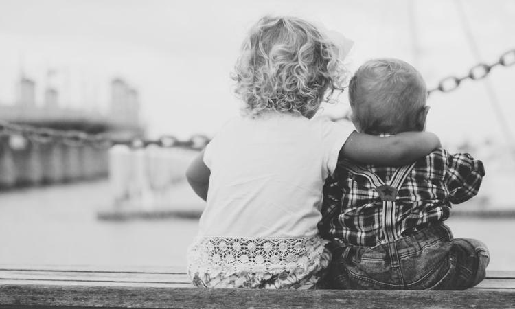 De zorg voor je kinderen na je overlijden