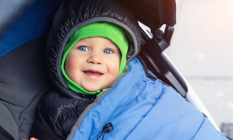 Voetenzak voor kinderwagen, buggy of autostoel: welke past bij jouw wensen?