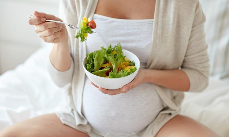 7 feiten over vitamines en mineralen voor én na de zwangerschap