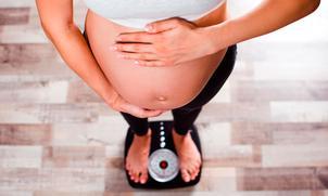 Afvallen tijdens je zwangerschap, mag dat?