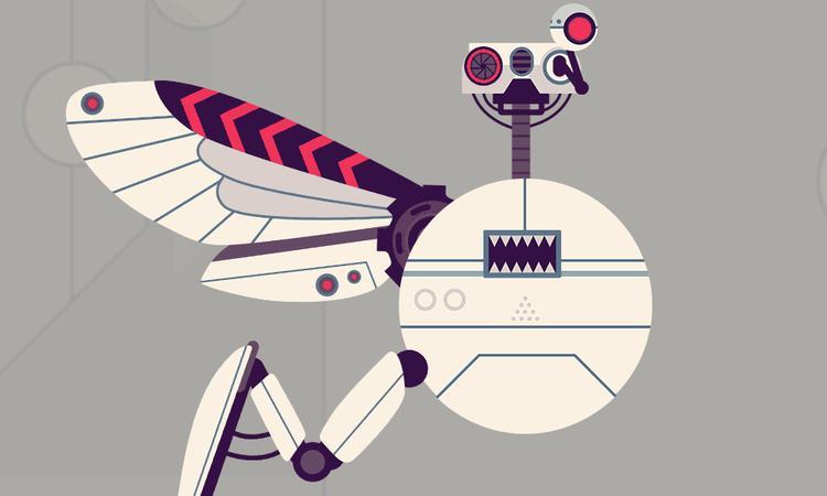 App van de maand: De Robotfabriek
