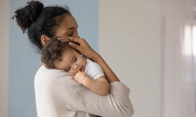 10 (onhandige) momenten waarop peuters alleen maar mama willen