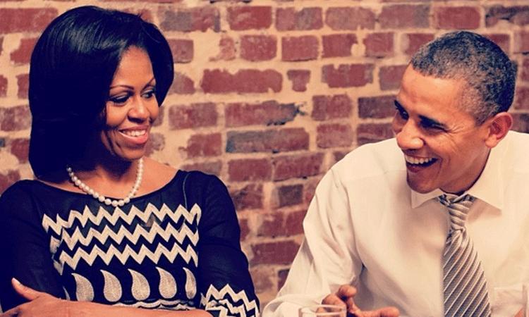 De mooiste quotes over het ouderschap van Barack en Michelle Obama