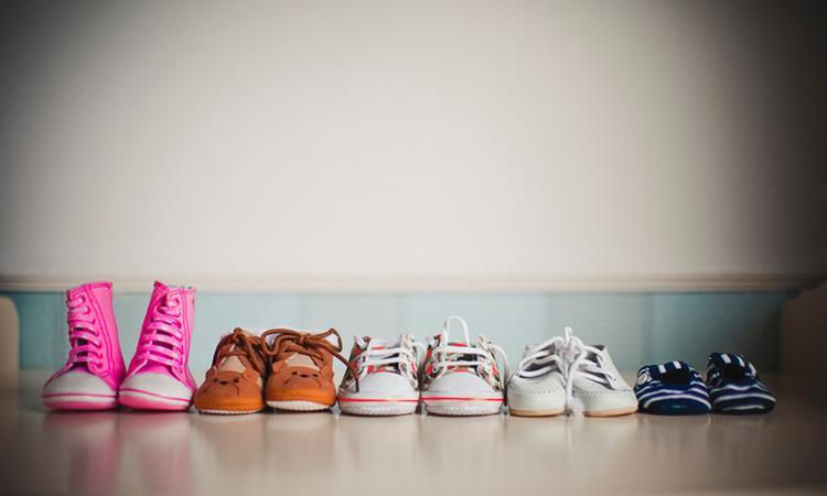 Voordelen van een groot gezin (en de nadelen)