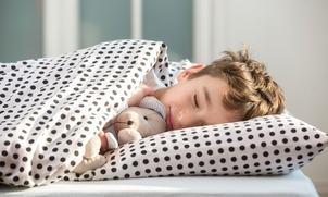 Bedtijden voor kinderen: handig slaapschema