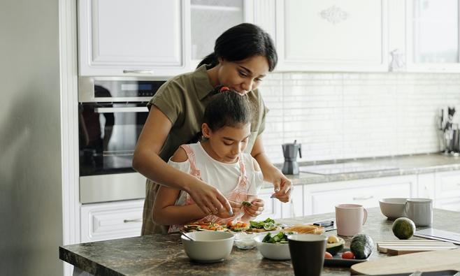 Wat is het beste broodbeleg voor peuter en kleuter?