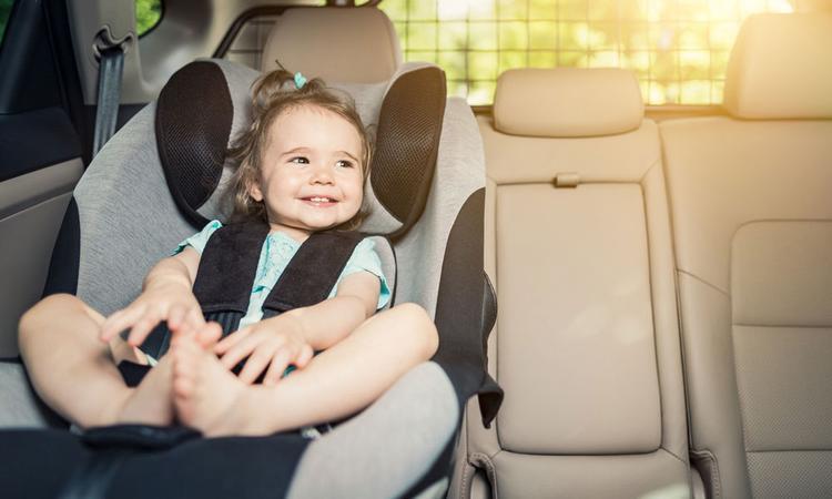 Autostoeltjes peuter: welke autostoel past bij jouw kind?
