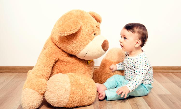 Eerste woordjes van je baby
