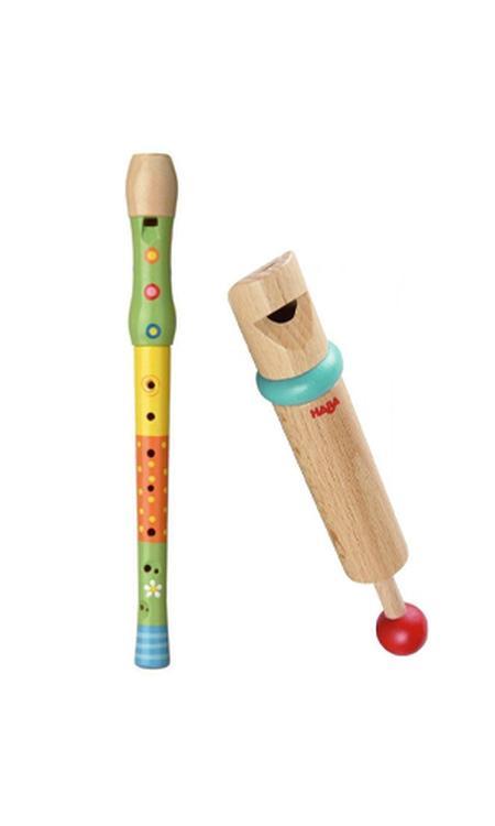houten fluiten