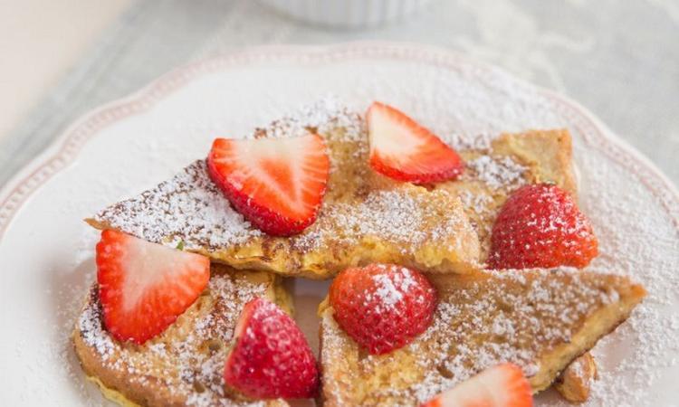 CookLoveShare week 20: Moederdag-Special