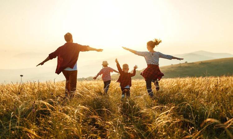gebaren die veel voor je kind betekenen