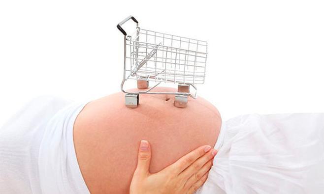 Top 5 nutteloze aankopen babyuitzet