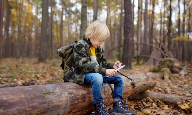 Risicovol spelen: dit leert je kind ervan