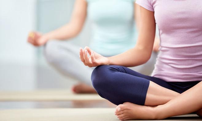 Vruchtbaarheid vergroten met yoga