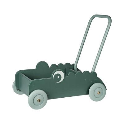 walker croco green