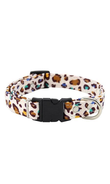 Halsband hond - verstelbaar