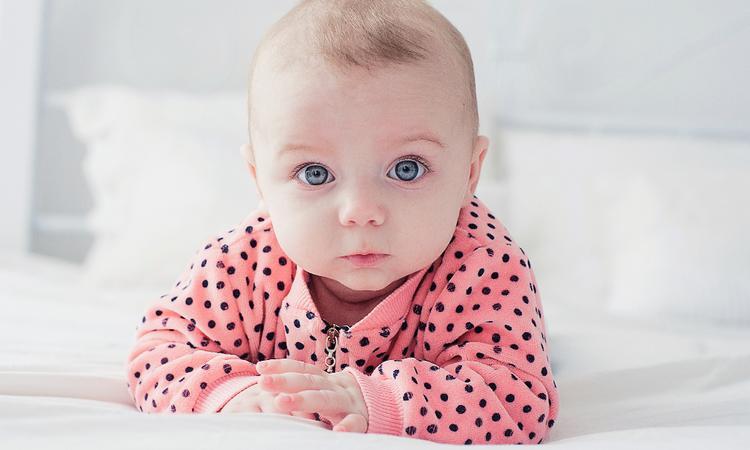 Julia en Lucas de populairste babynamen van 2018 (tot nu toe)