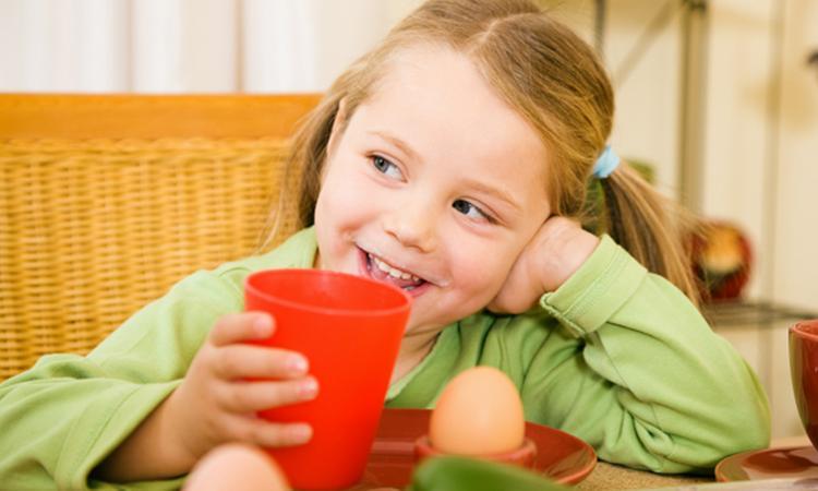 Waarom is ontbijten belangrijk voor je kind?