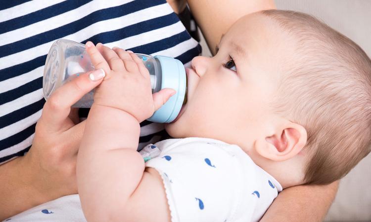 Voeding op het kinderdagverblijf: hoe zit dat?