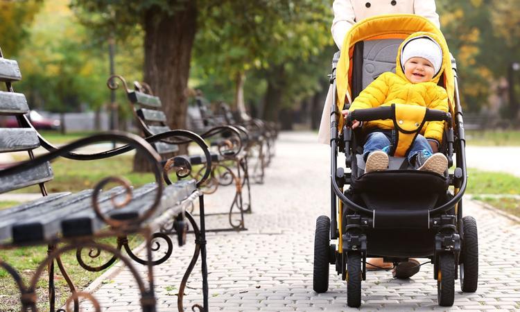 3-in-1 kinderwagen: waarom de combiwagen zo populair is