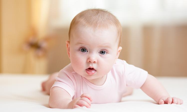 Top 8 babykwaaltjes