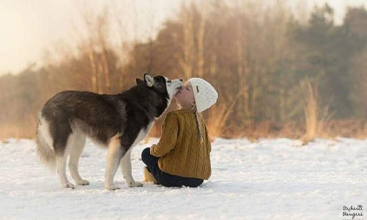 Lief: jullie kinderen en hun huisdieren