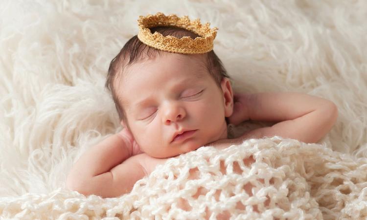 30 koninklijke babynamen (ook mooi als je geen blauw bloed hebt)