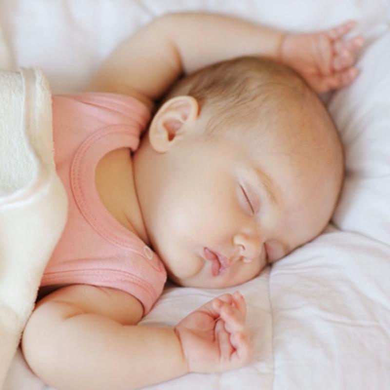 Slaapritme Baby Hoeveel Slaapt Een Baby Ouders Van Nu