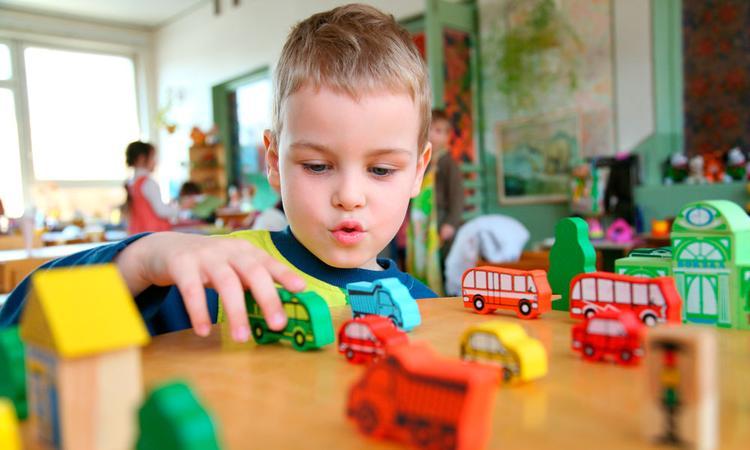 Dagritme op de kinderopvang, hoe ziet een dag eruit?
