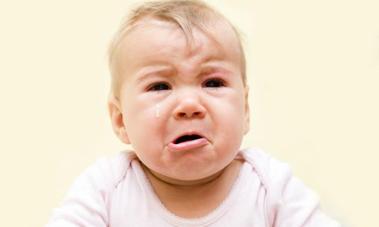 Grappig, een baby's huiltje kan latere stemklank voorspellen