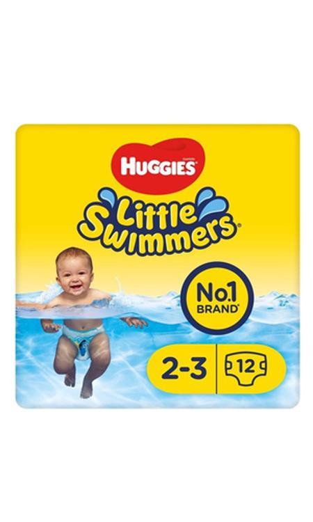 Huggies Little Swimmers - zwemluiers -