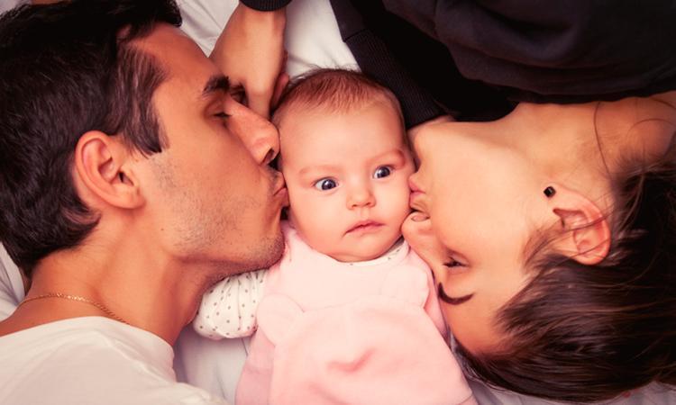 Je baby verzekeren: hoe zit dit precies?