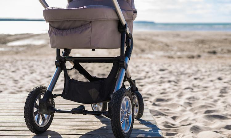 Lifehacks: 8 oplossingen voor de kinderwagen