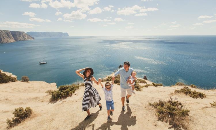 Een wereldreis met jonge kinderen: waarom wel/niet?
